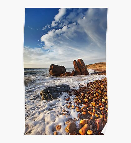 Hallet Cove Poster