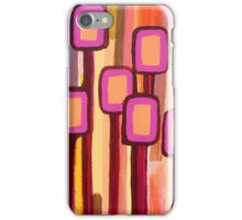 Fuchsia Grove iPhone Case/Skin