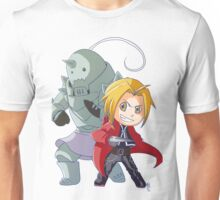 Ed and Al Unisex T-Shirt