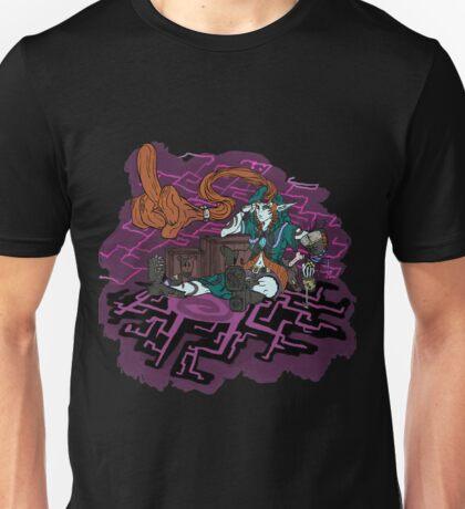Twilight Mistress Unisex T-Shirt