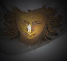 Snow Angel by gelillc