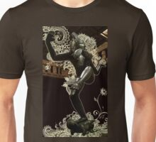 Shiva's Dance Unisex T-Shirt