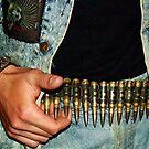 Bullets by Melynda