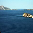 "Poseidon's Sea by Christine ""Xine"" Segalas"