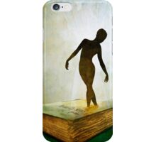 Beyond The Stories iPhone Case/Skin