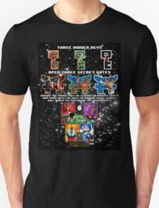 Anorak's Invitation - Ready Player One T-Shirt