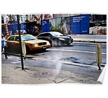 Street. Poster