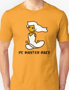 Her Lady PCMR - Master Race T-Shirt