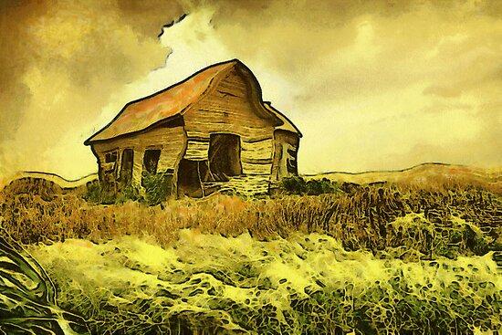 Blow Wind Blow by JohnDSmith