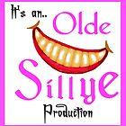 Olde Sillye logo large by mordechai
