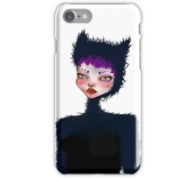 Wildling iPhone Case/Skin