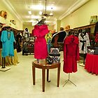 Unique Boutique  ~ Jireh&#x27;s ~ Gadsden, AL by ArtistJD