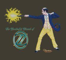The Wonderful Wizard of Oz by Kevenn T. Smith by KevennTSmith