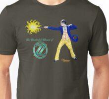 The Wonderful Wizard of Oz by Kevenn T. Smith Unisex T-Shirt