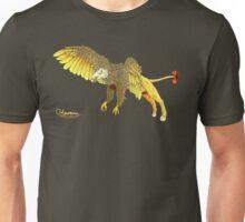Yurgod the Gryphon by Kevenn T. Smith Unisex T-Shirt