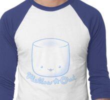 Mellow★Out Men's Baseball ¾ T-Shirt