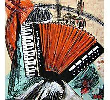 Concertina (1 print sold) Photographic Print