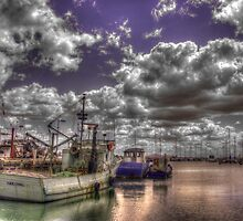 Corio Bay by BradAndGayna