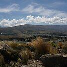 View of Te Anau by stocks14