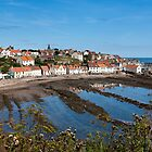 Seaport of Pittenweem  by Paul Messenger