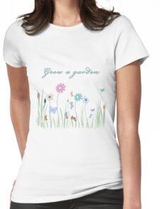 Grow a Garden T Shirt T-Shirt