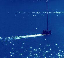 Sailing Through Stars by ShotsOfLove
