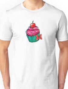 Cupcake - Single Unisex T-Shirt