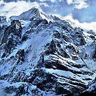 Mountain Adventure # 9 by GUNN-PHOTOS