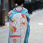 舞妓 Maiko by yosshie