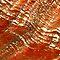 Macro Wavy Lines in Nature