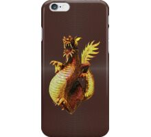 Dragon Art iPhone Case/Skin