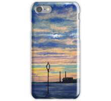 Cockenzie Sunrise iPhone Case/Skin