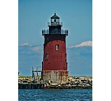 Eastend Lighthouse Photographic Print