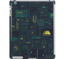 AFK iPad Case/Skin