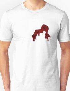 Shot through the heart T-Shirt