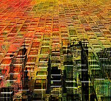 City bobo by Jean-François Dupuis