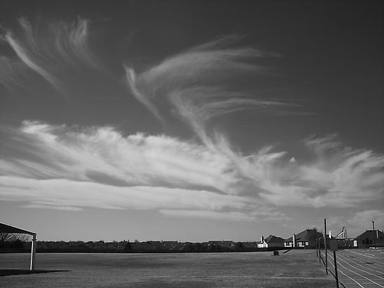 Sails In The Sky #2 by Jeffery W. Turner