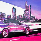 BMW series by db artstudio by Deborah Boyle