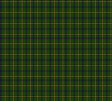 00378 Salvation Army Hunting Tartan  by Detnecs2013