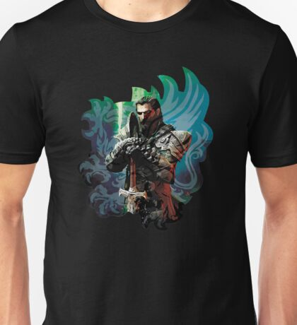 Warden Blackwall Unisex T-Shirt