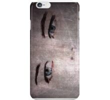 Louis' eyes iPhone Case/Skin