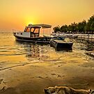 Sunset in Didim by Kutay Photography