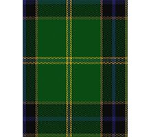 00379 U.S. Army Tartan  Photographic Print