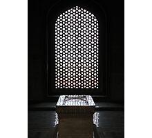 Humayun's Tomb 4 Photographic Print