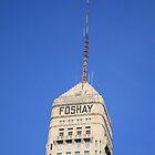 Minneapolis Tower by Frank Romeo