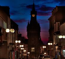 City Chambers, Dunfermline by rgstrachan