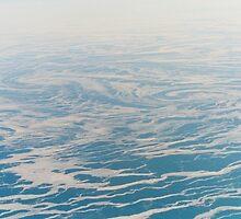 Ice 1 by Petra Sonderegger