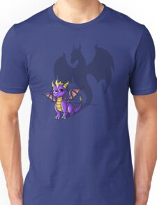 Little Big Dragon Unisex T-Shirt