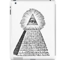 Eye of Providence  iPad Case/Skin