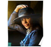 Rio Grande - Evita - Tribute to  Wyatt Earp  &  Western by Brown Sugar . F* Views (239) . Favs (1). Poster